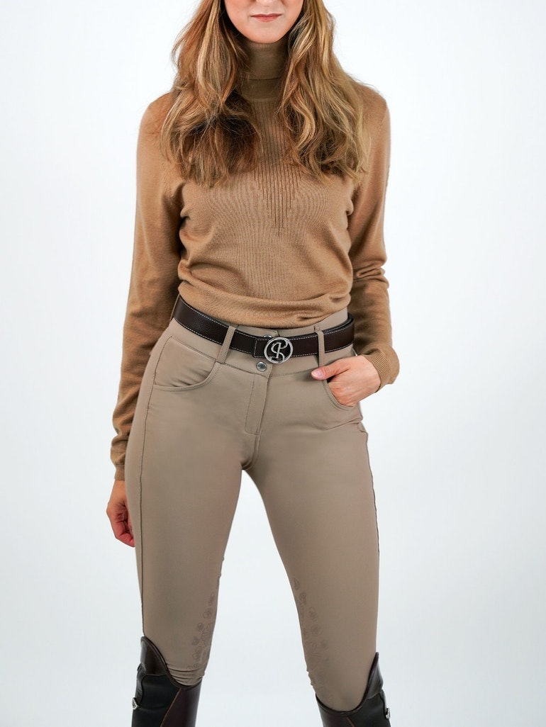 How to wear it Charlie Breeches