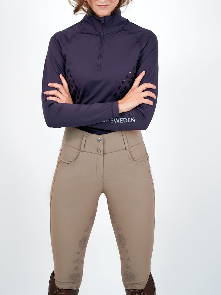 How to wear it Candice Breeches