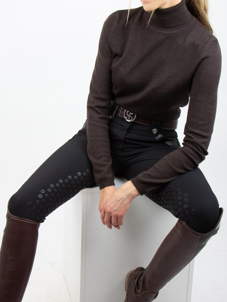 How to wear it Karen Breeches
