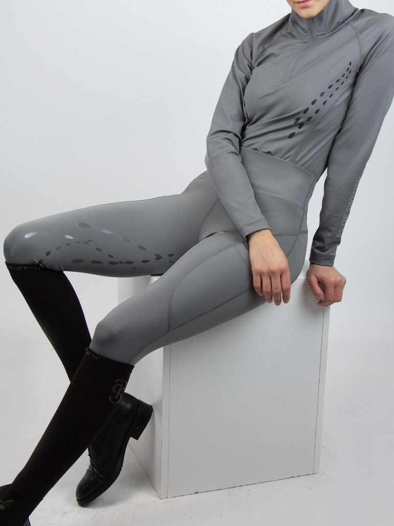 How to wear it Taylor Riding Tights