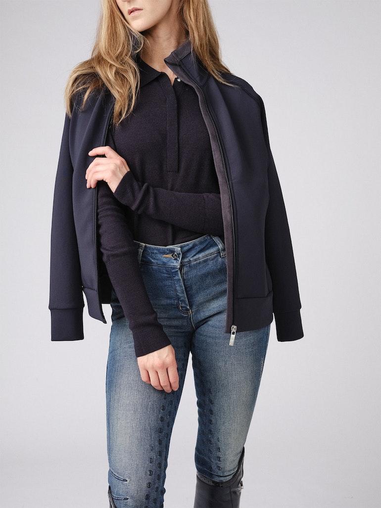 How to wear it Anastasia Jacka