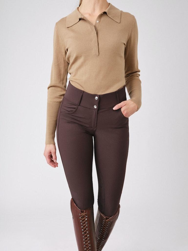 Hailey Fine Knit Sweater
