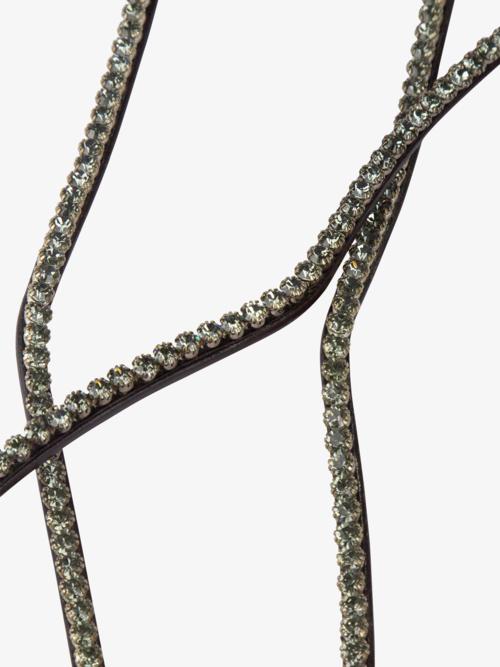 Browband Sleek Onyx