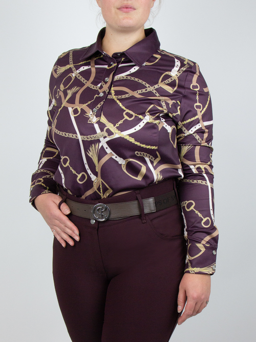Elsa Shirt