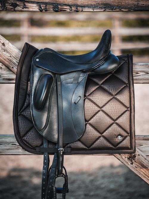 Saddle Pad Dressage Mamba